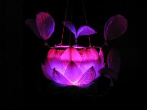 Happy Lantern Festival! Here's my lantern :)